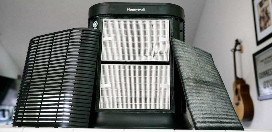 How To Tell If an air purifier is working