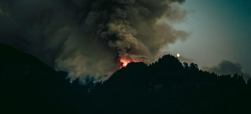 Air Purifiers for Wild Fire Smoke