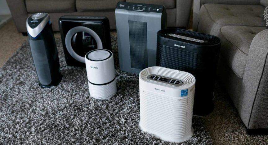 filter vs filterless air purifiers