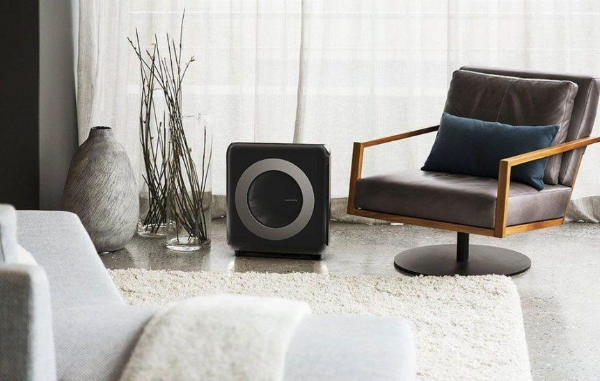 Different Types of Air Purifiers Conway