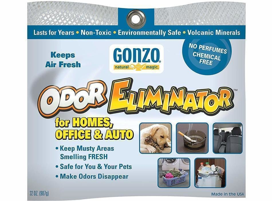 Gonzo Air Purifier