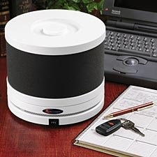 Amaircare room aid desk air purifier