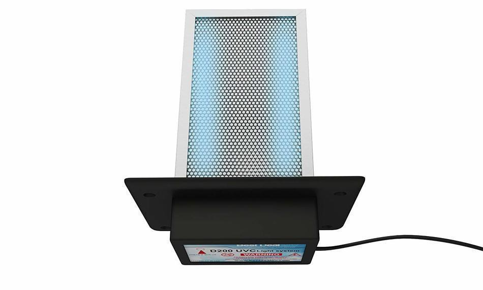 duct air purifier