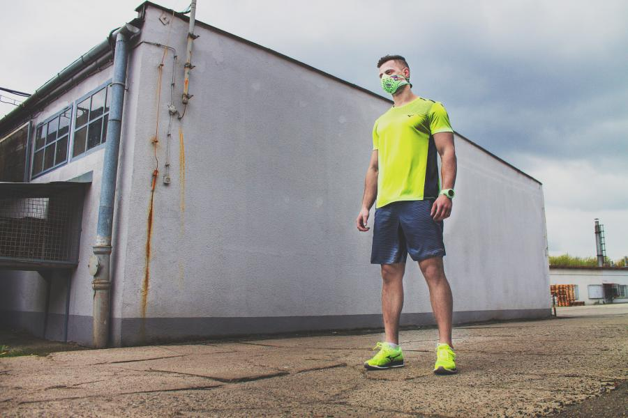 pollution mask for sports