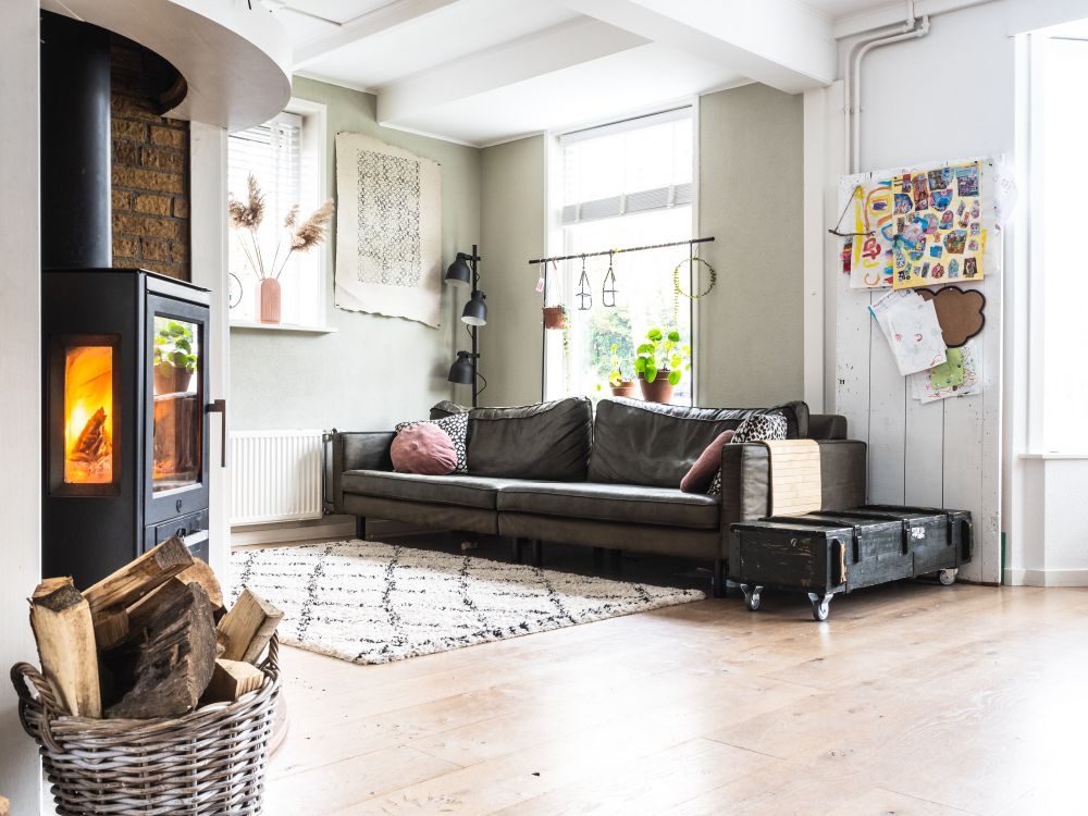 Best Wood Stove For Indoor Air Quality