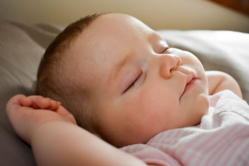 How To Improve Air Quality In A Baby's Room