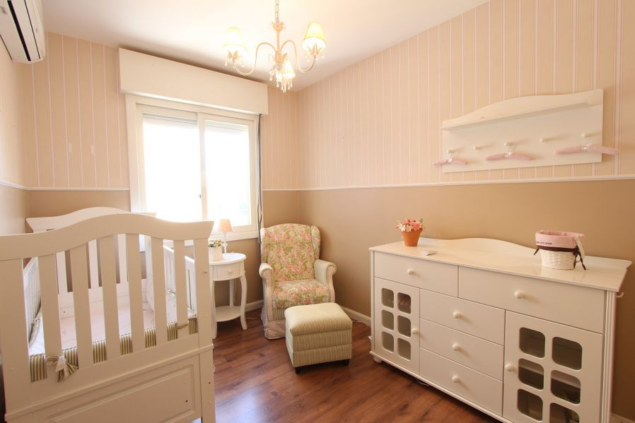 How To Improve Air Quality In Baby's Room