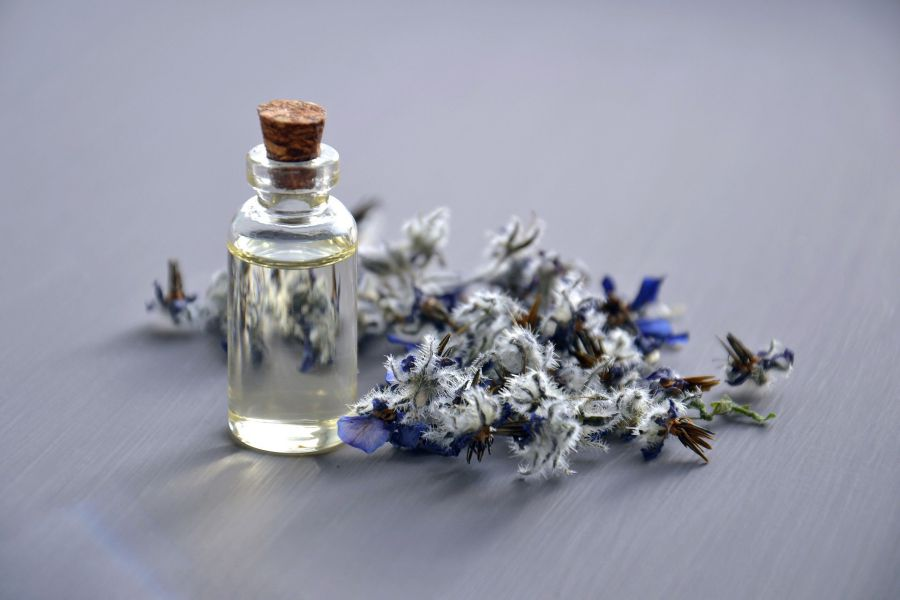 How To Purify Air With Essential Oils