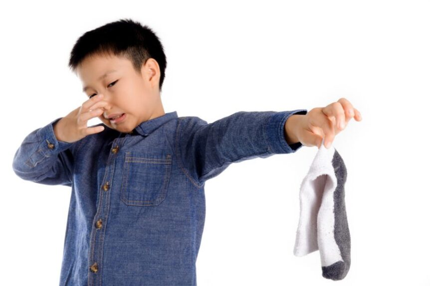 Why Do Air Purifiers Smell Bad